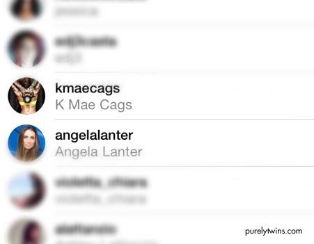 angela lanter liked photo