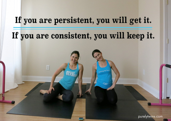 if you are persistent you will get it
