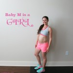 {pregnancy} week 18 — baby M is…