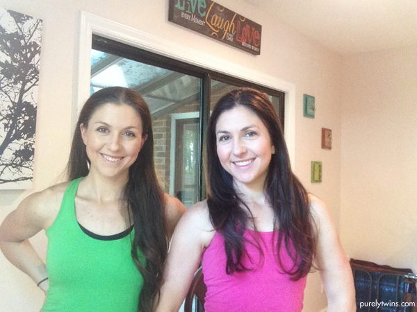 Candida diet talk and spending the day with us
