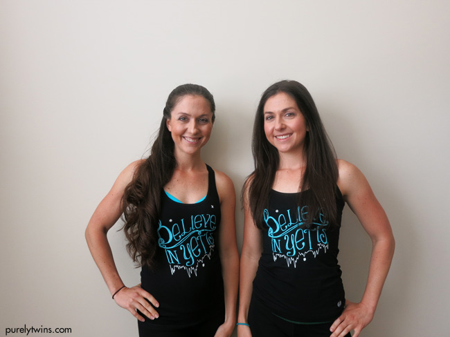 believe in yetis raw threads tanks purely fit great