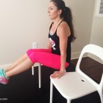how to feel girlie strong – 12 minute workout