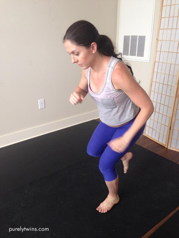 lori week 27 workout
