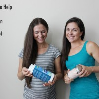 10 things to help overcome constipation (#1 was the biggest help for us)
