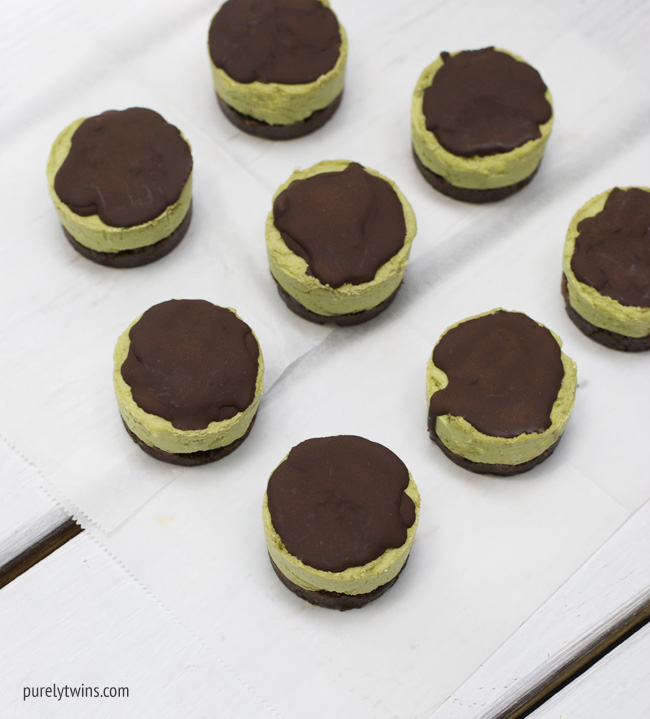 Coconut-Mint Cream Cake Recipes — Dishmaps