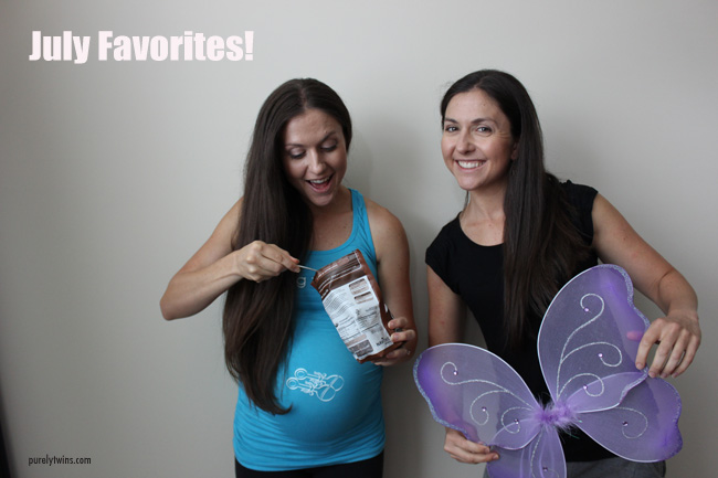 july favorites purelytwins