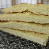 better than old fashion white bread – try our new 4 ingredient bread recipe
