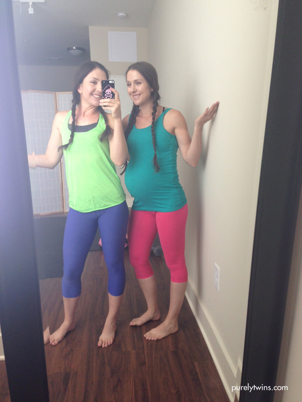 crazy workout outfits