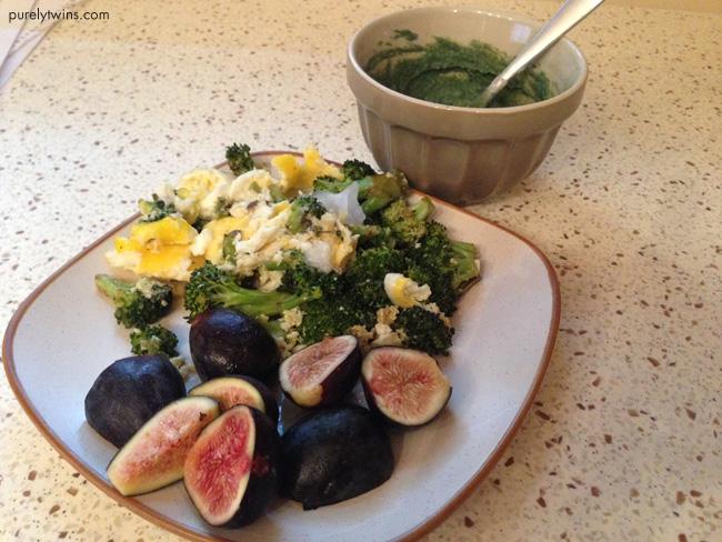 delicious balanced meals