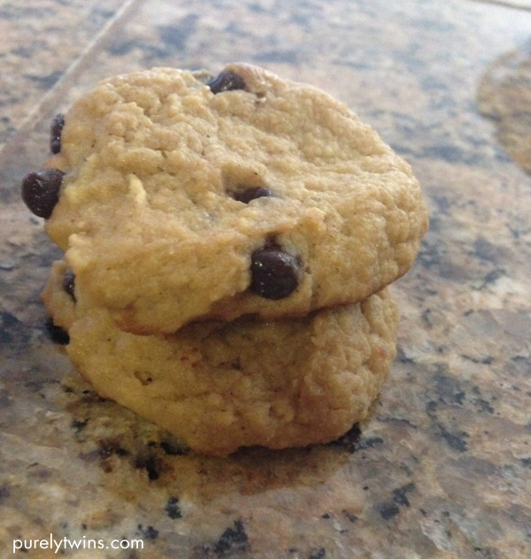 plantain cookie