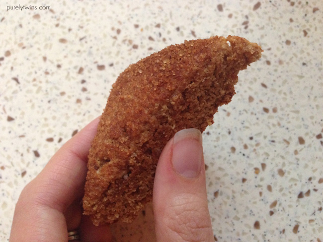scone snack