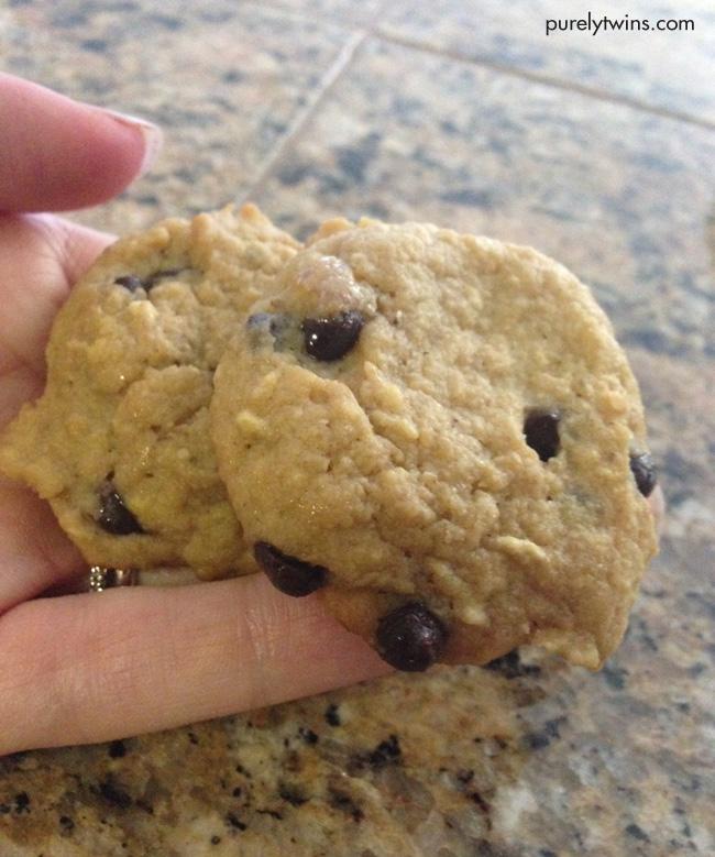 soft batch cookies homemade