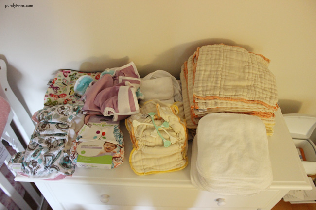 cleaned-and-ready-cloth-diapers-for-baby
