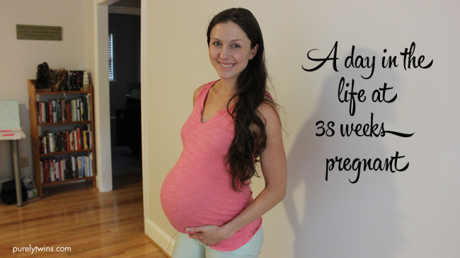 day-in-a-life-being-38-weeks-pregnant-sharing-my-day-purelytwins