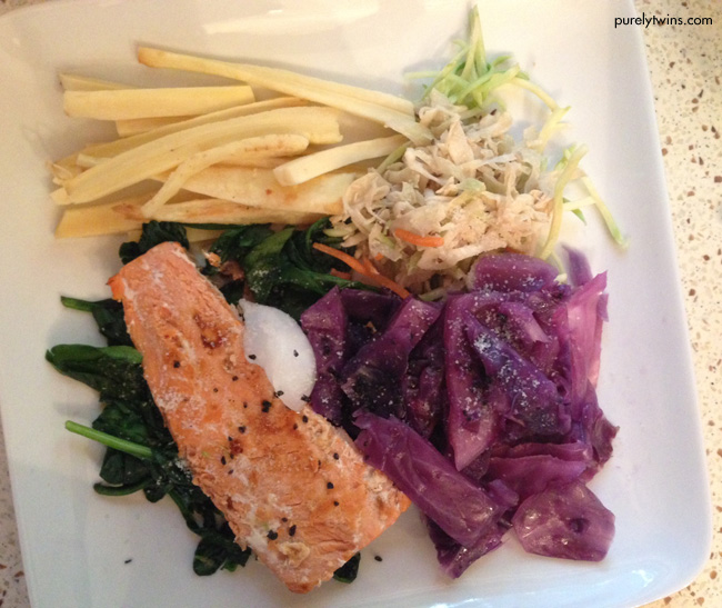 salmon-cabbage-dinner