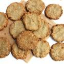 2 weeks post partum, grain-free lactation cookies, & girls weekend video