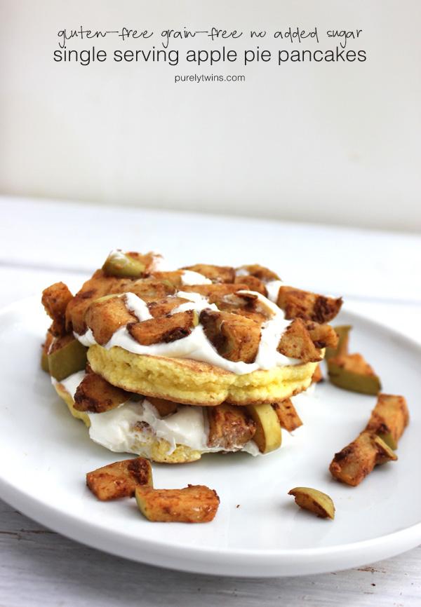 healthy-pancake-breakfast-for-one-gluten-free-grain-free-starch-free