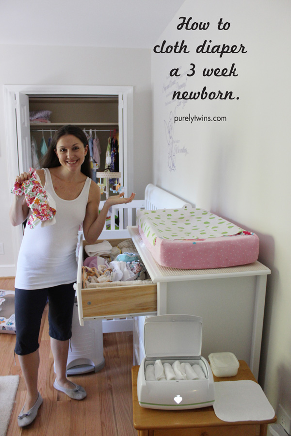 how-to-cloth-diaper-a-three-week-newborn-update-on-brands-and-how-to-clean-cloth-diapers-purelytwins