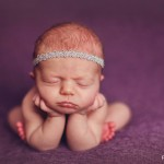 Madison's newborn pictures