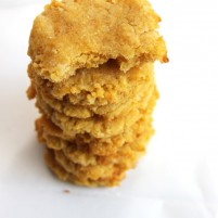 5 ingredient pumpkin cookies (grain,gluten,dairy,egg,soy free)