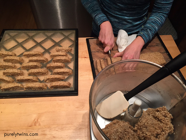 making-raw-cashew-biscotti