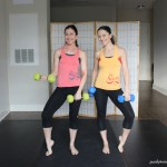 Give thanks 15 min ARAMP Thanksgiving workout
