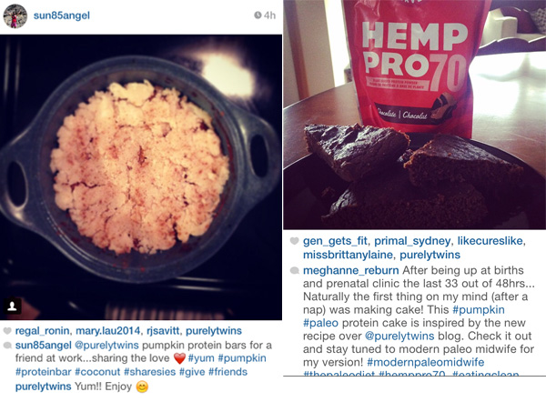 recipe love-proteinrecipes