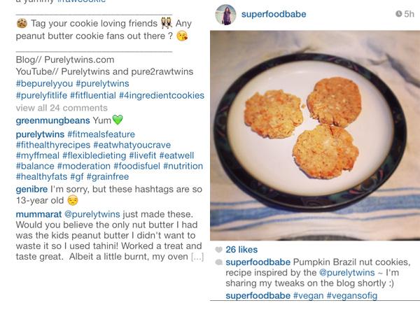 recipe love-simple-cookies