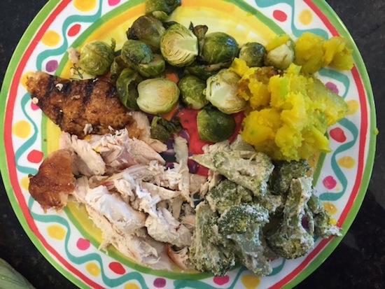 thanksgivinglunch