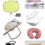 8 must-have newborn items for first time moms