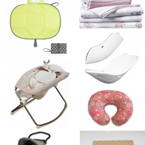 8 newborn baby must-haves to make life easier to survive newborn phase purelytwins