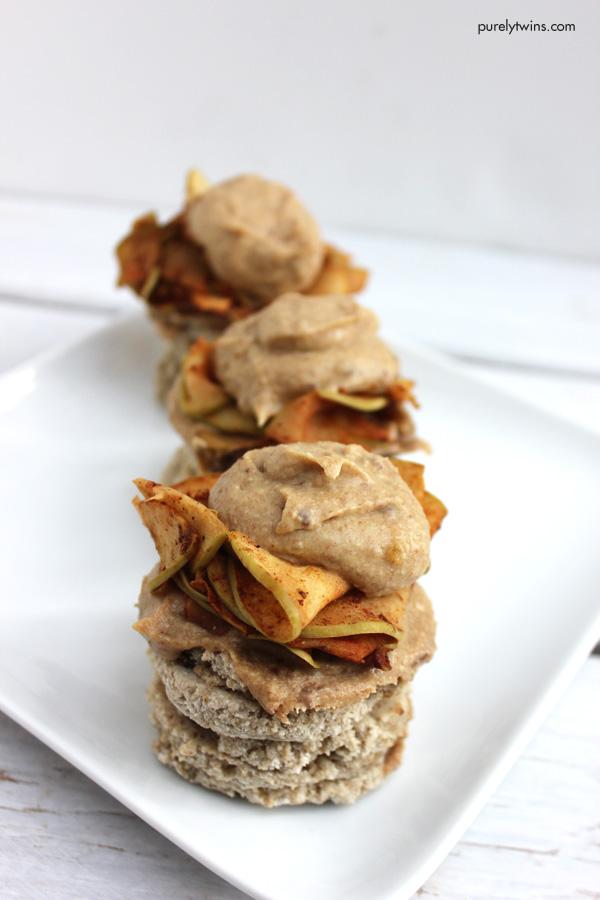 egg-free-dairy-free-vegan-applie-pie-gluten-free-pancakes