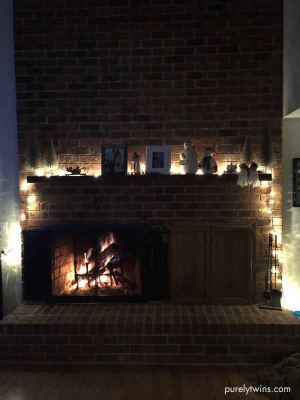 fireplace-with-lights
