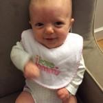 Madison: 3 Months