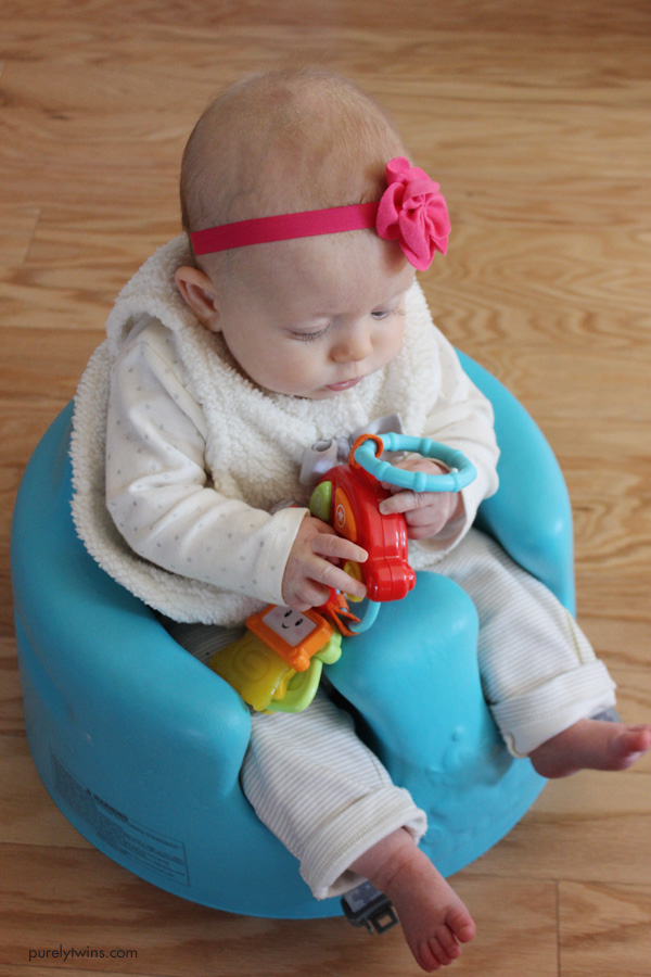 Toys For 4 Month Old Baby : Madison months
