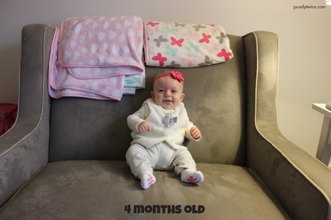 4-month-old