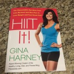 HIIT It book review