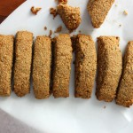 how to make sugar-free biscotti