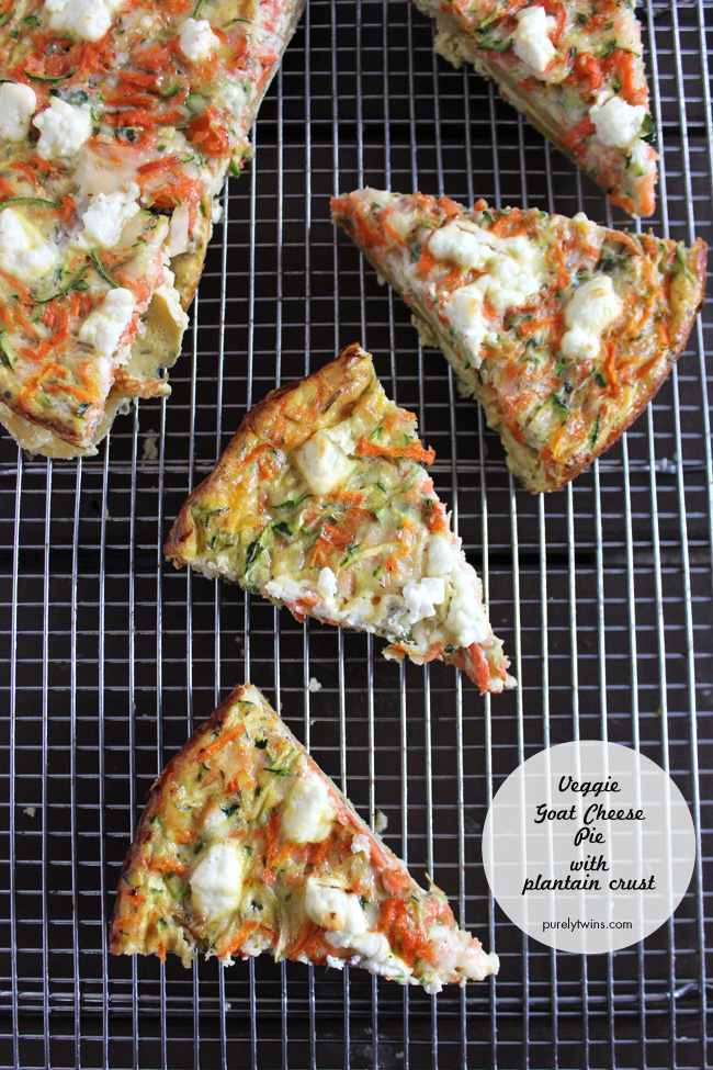 the-BEST-grain-free-veggie-goat-cheese-pie-with-plantain-crust-recipe-purelytwins