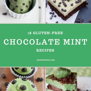 18 chocolate mint recipes you need
