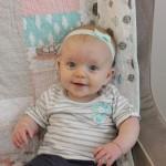 Madison: 5 Months