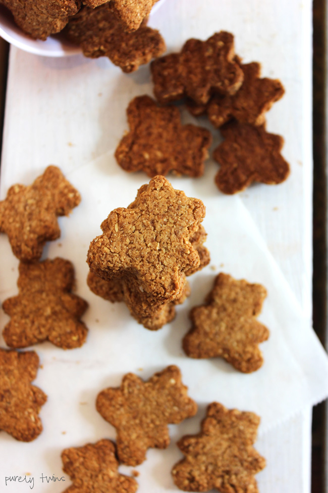 healthy-grain-free-gluten-free-vegan-homemade-TEDDY-GRAHAMS-cookies-purelytwins