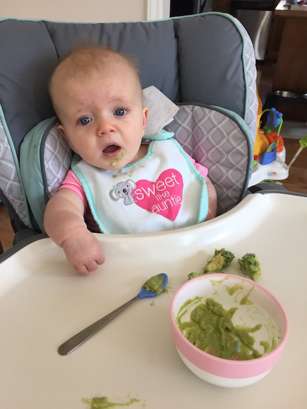 avocado-baby-eating