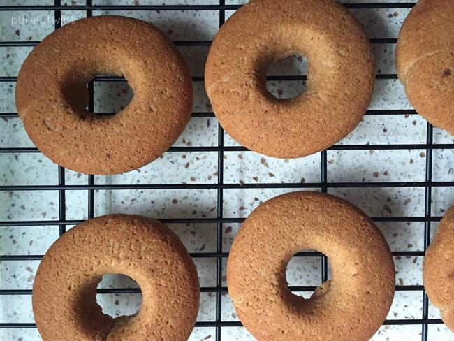 grain free donuts