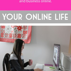 How to start an online business and blog. How to create your dream life online.