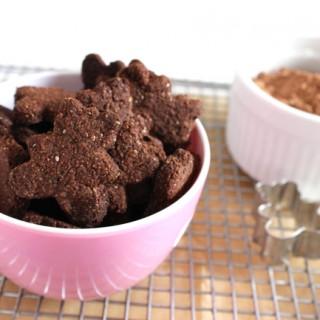 how to make chocolate teddy grahams