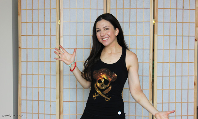 Star wars pirate pigrails raw threads shirt