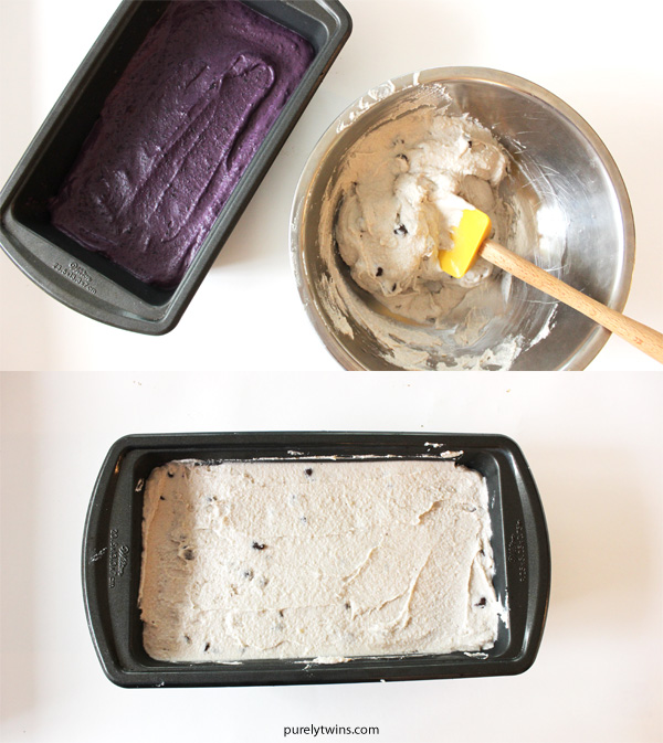 how-to-make-raw-vegan-paleo-cookie-dough-blueberry-brownie-cake