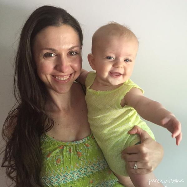 Madison 7 months