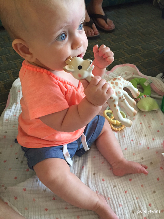 baby-chewing-on-sophie-the-giraffe